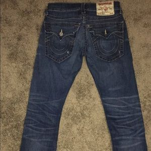 👖 MENS TRUE RELIGION JEANS 👖